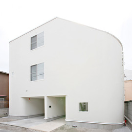 House in Nakameguro - Level Architects