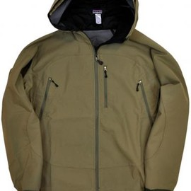Patagonia M.A.R.S - Dimention Jacket Alpha Green