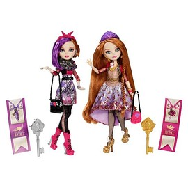 MATTEL - Ever After High Holly & Poppy O'Hair
