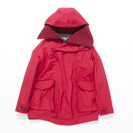 the Sakaki - Mountain Parka
