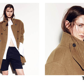 TOMBOY'S - FALL 2013 CAMPAIGN