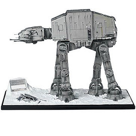 ThinkGeek - STAR WARS AT-AT Model - Studio scale (Limited Edition)