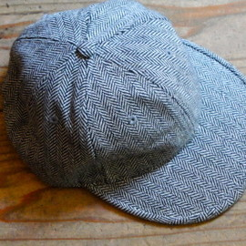 Saturdays Surf NYC - herring born canyon hat