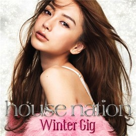 Various Artists - HOUSE NATION WINTER GIG