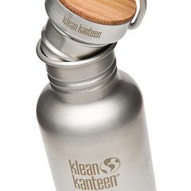 kleen kanteen - the reflect kanteen