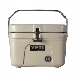YETI COOLERS - ROADIE(15QT)