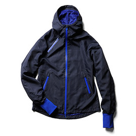 narifuri - Wind breaker (navy)
