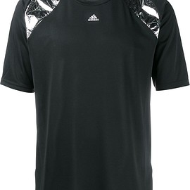 Adidas By Kolor - ClimaChill Tシャツ