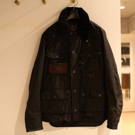 Barbour - Barbour x Tokihito Yoshida Spey Fishing Jacket