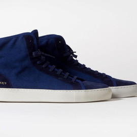 Common Projects - Image of Common Projects 2013 Spring/Summer Collection