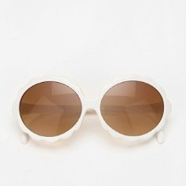 urban outfitters - Daisy Frame Glasses