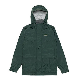 Patagonia - M's Torrentshell Parka-CAN