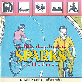 Sparks - Profile The Ultimate Sparks Collection (CD1-2)