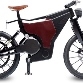 PG-Bikes - Blacktrail 2 e-bike