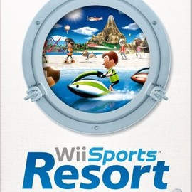 nintendo - Wii Sports Resort