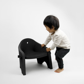 h220430 - Owl Chair