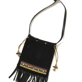 EOTOTO - Leather Shoulder Bag