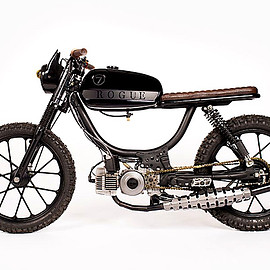 PUCH - Magnum – Rogue Builds