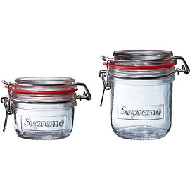 Supreme - Supreme Jar Set (Set of 2)
