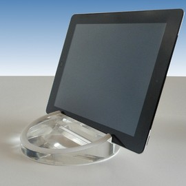 iPad 2 Display Dock
