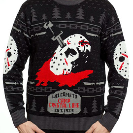 Ghostbusters Sweater