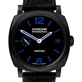Officine Panerai - Radiomir In Blue
