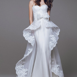 Blumarine - wedding dress