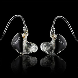 Ultimate Ears - In-Ear Reference Monitors