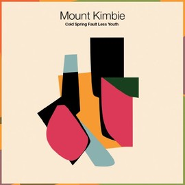 Mount Kimbie - Cold Spring Fault Less Youth [帯解説・ボーナストラック1曲収録 / 国内盤] (BRC370)