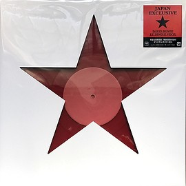 "David Bowie - ★(Blackstar)[12"" Single (Japan Exclusive )]"