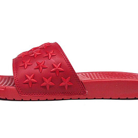 "NIKE - BENASSI JDI QS ""INDEPENDENCE DAY"""