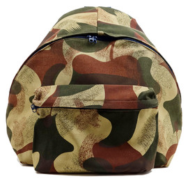 THE UNION - MAD ONIGIRI CAMO BAG