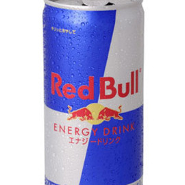Red Bull - Energy Drink 185ml