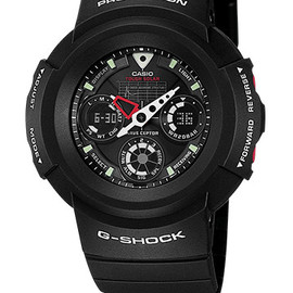 CASIO - G-SHOCK The G AWG-500J