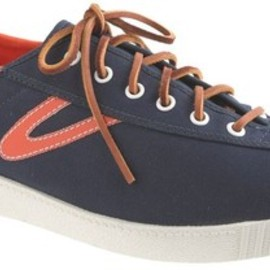 Tretotn - Tretorn® for J.Crew Nylite canvas sneakers