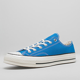CONVERSE - Chuck Taylor 1970s Ox Imperial Blue