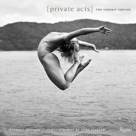 Acey Harper - Private Acts