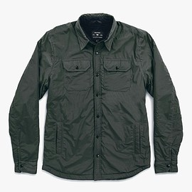 Mission Workshop - The Albion Waterproof Shirt