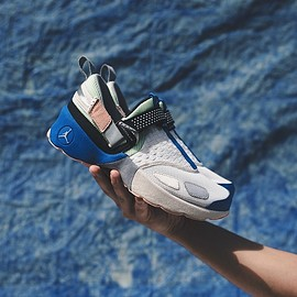 NIKE - Travis Scott x Jordan Trunner LX