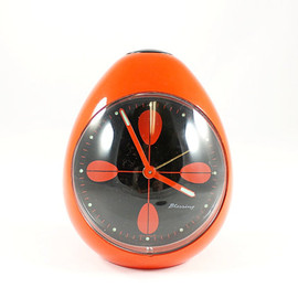 Blessing - Egg Shaped Alarm Clock