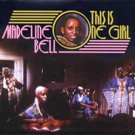 Madeline Bell - This Is One Girl