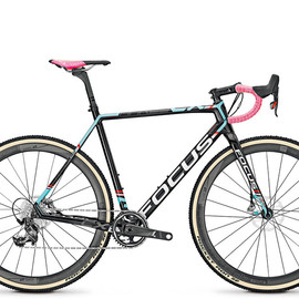 Focus - MARES CX 0.0 TEAM DISC