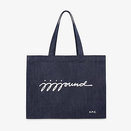 A.P.C., JJJJound - Shopping Bag