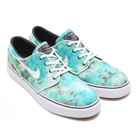 NIKE SB - NIKE ZOOM STEFAN JANOSKI PR QS TURBO GREEN/WHITE-BRGHT CITRON