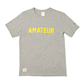Tracksmith - Grayboy Amateur