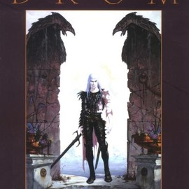 BROM - Darkwerks: The Art of Brom
