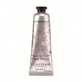 L'OCCITANE - L'Occitane Cherry Blossom Hand Cream 30ml