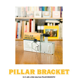 PACIFIC FURNITURE SERVICE - pillar bracket