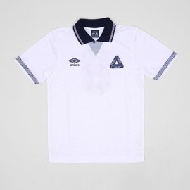 Palace Skateboards - Palace Umbro Italia 90 Home Jersey