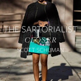 Scott Schuman  - The Sartorialist: Closer
